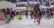2019 Skijoring Photography