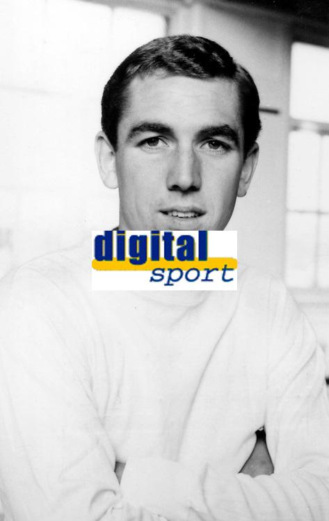 Fotball<br /> England<br /> Foto: Colorsport/Digitalsport<br /> NORWAY ONLY<br /> <br /> Chelsea historikk<br /> Marvin Hinton - Chelsea. 1963-74