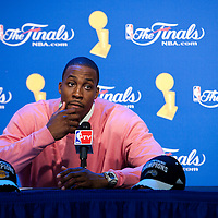 BASKET BALL - PLAYOFFS NBA 2008/2009 - LOS ANGELES LAKERS V ORLANDO MAGIC - GAME 3 -  ORLANDO (USA) - 09/06/2009 - .DWIGHT HOWARD (MAGIC)