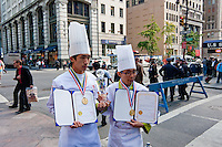 Korean festival in New York City October 2008