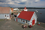 08: MISCELLANY PICTOU SHORE