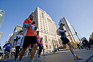 2009 Toronto Marathon