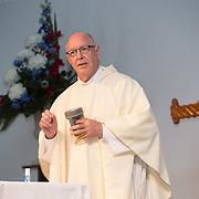 Sacred Heart Leavers 2014 - Chapel
