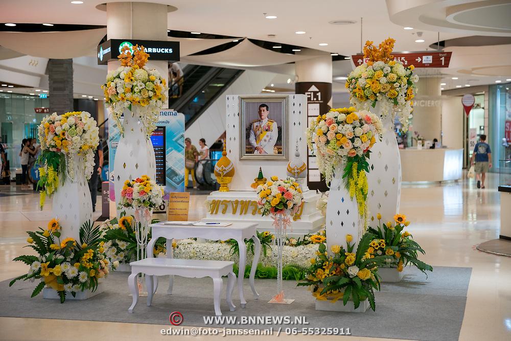 NLD/Bangkok/20180713 - Vakantie Thailand 2018,