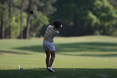 Women's Golf Round 3