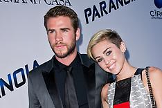 Miley Cyrus & Liam Hemsworth split up - 11 Aug 2019