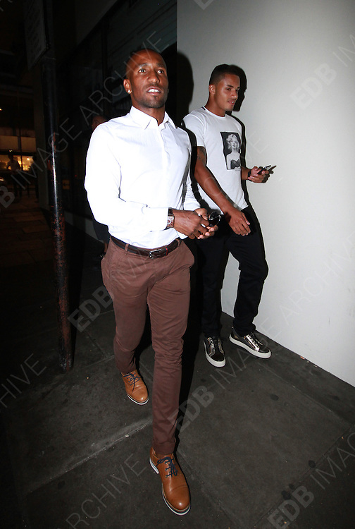 01.AUGUST.2013. LONDON<br /> <br /> CELEBRITIES ATTEND THE JAMAL EDWARDS BOOK LAUNCH PARTY HELD AT THE ROSE CLUB IN MAYFAIR, LONDON. <br /> <br /> BYLINE: EDBIMAGEARCHIVE.CO.UK<br /> <br /> *THIS IMAGE IS STRICTLY FOR UK NEWSPAPERS AND MAGAZINES ONLY*<br /> *FOR WORLD WIDE SALES AND WEB USE PLEASE CONTACT EDBIMAGEARCHIVE - 0208 954 5968*
