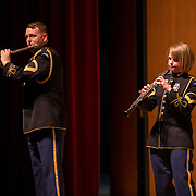 2017-03-23 US Army Woodwind Quintet
