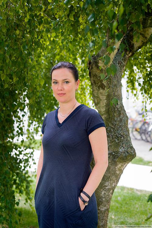 Ines Keygnaert