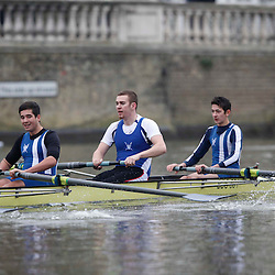 Division 3 - Star Club Head of the River 2013