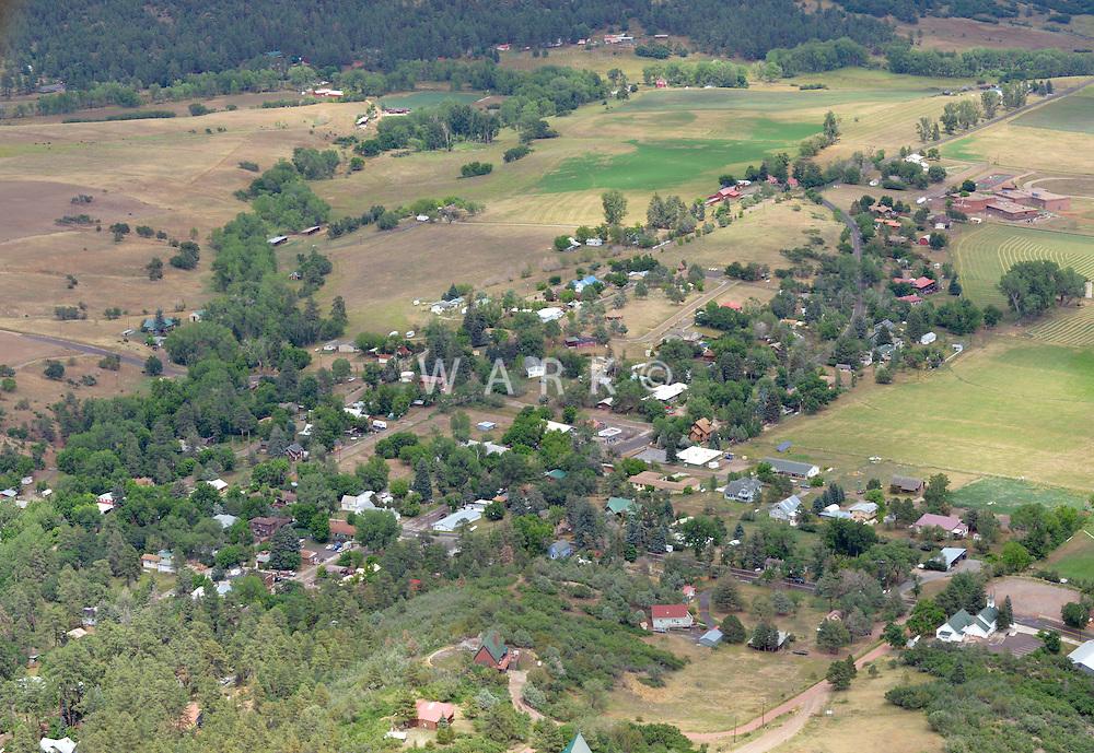 Beulah, Colorado.  June 2013. 89879