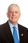David Simpson, CEO Emeritus of the Hospice of the Western Reserve.