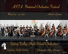 Spring Valley High School Orchestra
