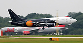 Covid-19 Manchester Airport Cancelling flights 140320