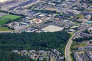 Neff & Reservoir Aerial