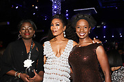 daughter of Duncan Crabtree Ireland, Angela Bassett, and Jessica