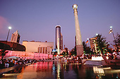 1996 Olympics - Atlanta