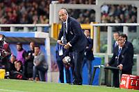 06.10.2017 - Torino -  - Qualificazioni Russia 2018   -  Italia-Macedonia  nella  foto: Giampiero Ventura