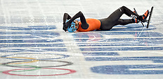 20140221 RUS: Olympic Games Day 15, Sochi