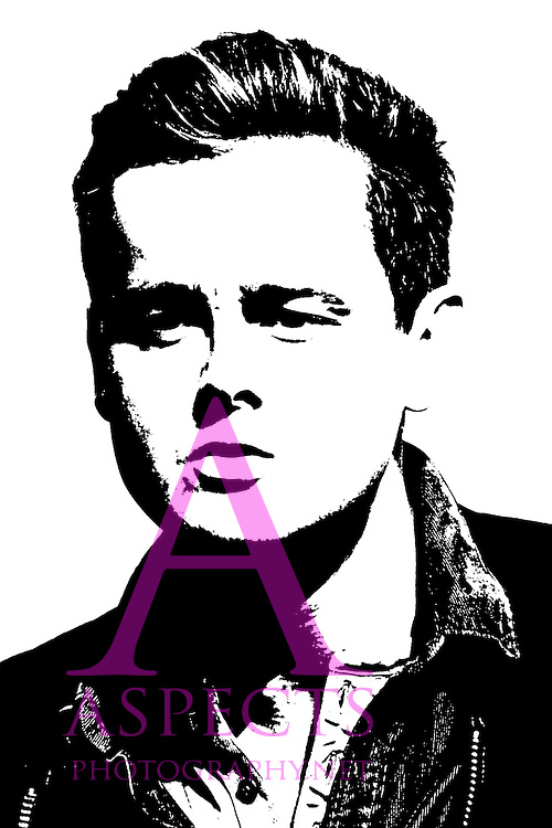 Tom Chaplin (Keane)<br />