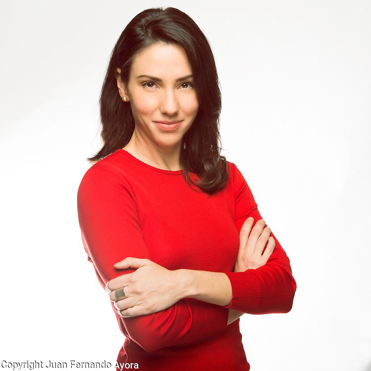 Monica Gil - FLUENZ