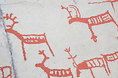 The rock art of Alta - World Heritage Site