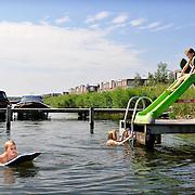 June 23, 2016 - 16:23<br /> The Netherlands, Amsterdam - IJburg