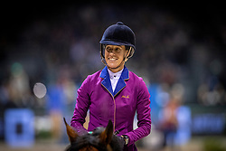 Diniz Luciana, POR, Chacco Blue II<br /> Jumping International de Bordeaux 2020<br /> © Hippo Foto - Dirk Caremans<br />  08/02/2020