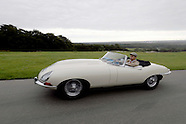 E-type Round Britain Coastal Drive