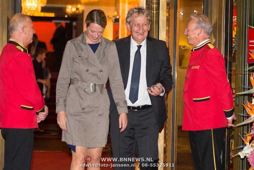 Afsluiting Viering 200 Jaar Koninkrijk Der Nederlanden