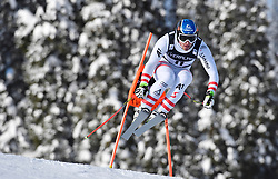 10.03.2018, Olympiabakken, Kvitfjell, NOR, FIS Weltcup Ski Alpin, Kvitfjell, Abfahrt, Herren, im Bild Matthias Mayer (AUT) // Matthias Mayer from Austria in action during the men's downhill of FIS Ski Alpine World Cup in Olympiabakken in Kvitfjell, Norway on 2018/03/10. EXPA Pictures © 2018, PhotoCredit: EXPA/ Jonas Ericson