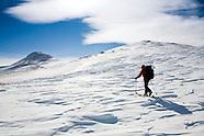 Ski Touring Hut-to-Hut