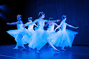 """Dance After Death:  Willi's from """"Giselle"""" Act II"""