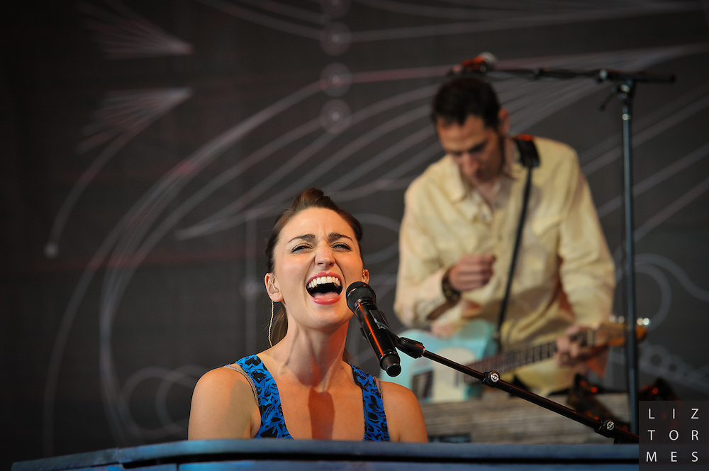 Lilith Fair 2010, Camden, NJ