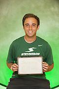 Stevenson University fall sports make up headshot