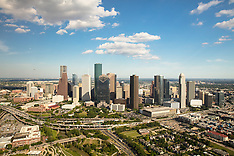 Houston Skylines