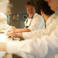 Owner/Chef Mark Bliss