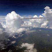 2014 Florida Skies