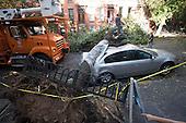 Park Slope Tornado