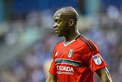 Neeskens Kebano of Fulham - Mandatory by-line: Jason Brown/JMP - 16/05/2017 - FOOTBALL - Madejski Stadium - Reading, England - Reading v Fulham - Sky Bet Championship Play-off Semi-Final 2nd Leg