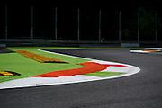 September 3-5, 2015 - Italian Grand Prix at Monza: Second chicane