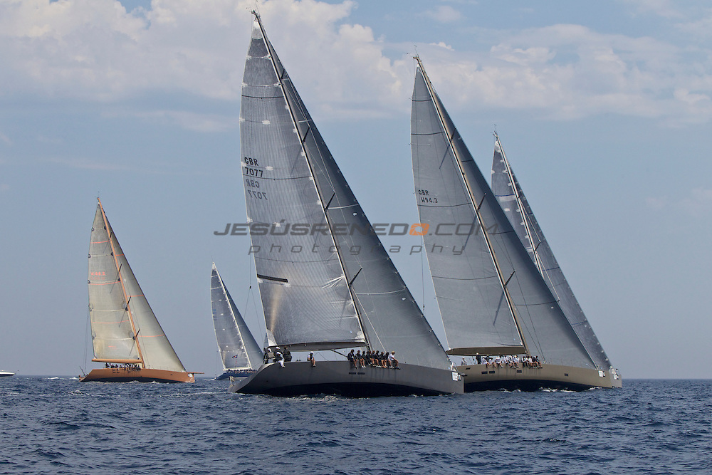39 Trofeo de vela Conde de Godo.Third day of racing,©jesus renedo