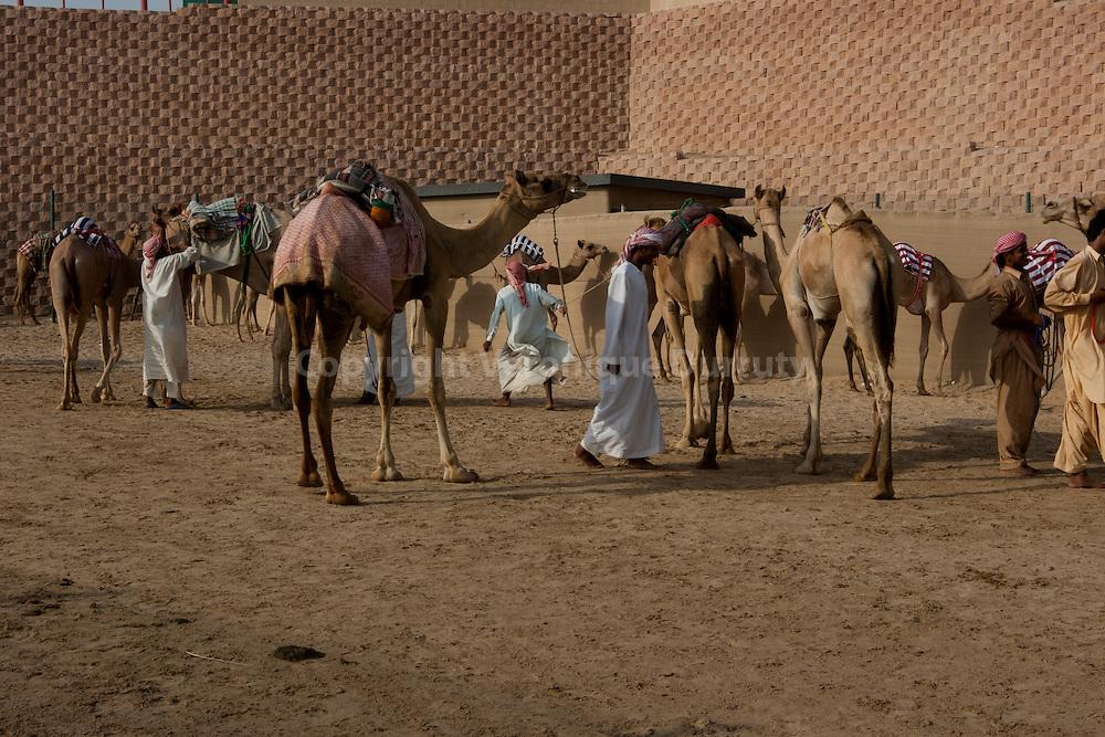 Abu Dhabi Emirate, UAE