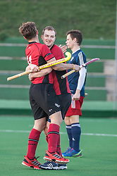 Southgate v Oxted, Trent Park, Southgate, UK on 08 March 2014. Photo: Simon Parker