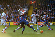311015 Crystal Palace v Man Utd