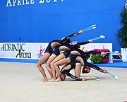 The group of Switzerland