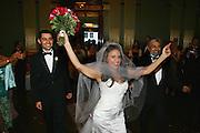 Bahar's wedding