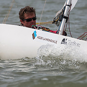 Championnat de France de Mini J 2015 à La Rochelle