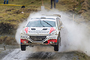 BRC Mid Wales Stages (2016)