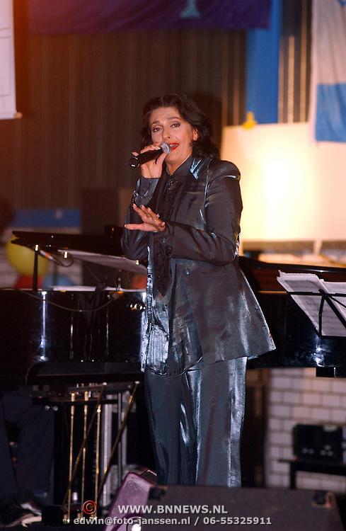 South Sea Jazz 2003, Laura Fygi